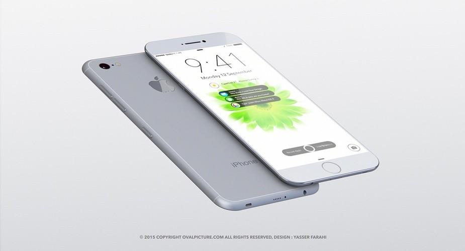 Pojawiają się informacje o iPhone 7