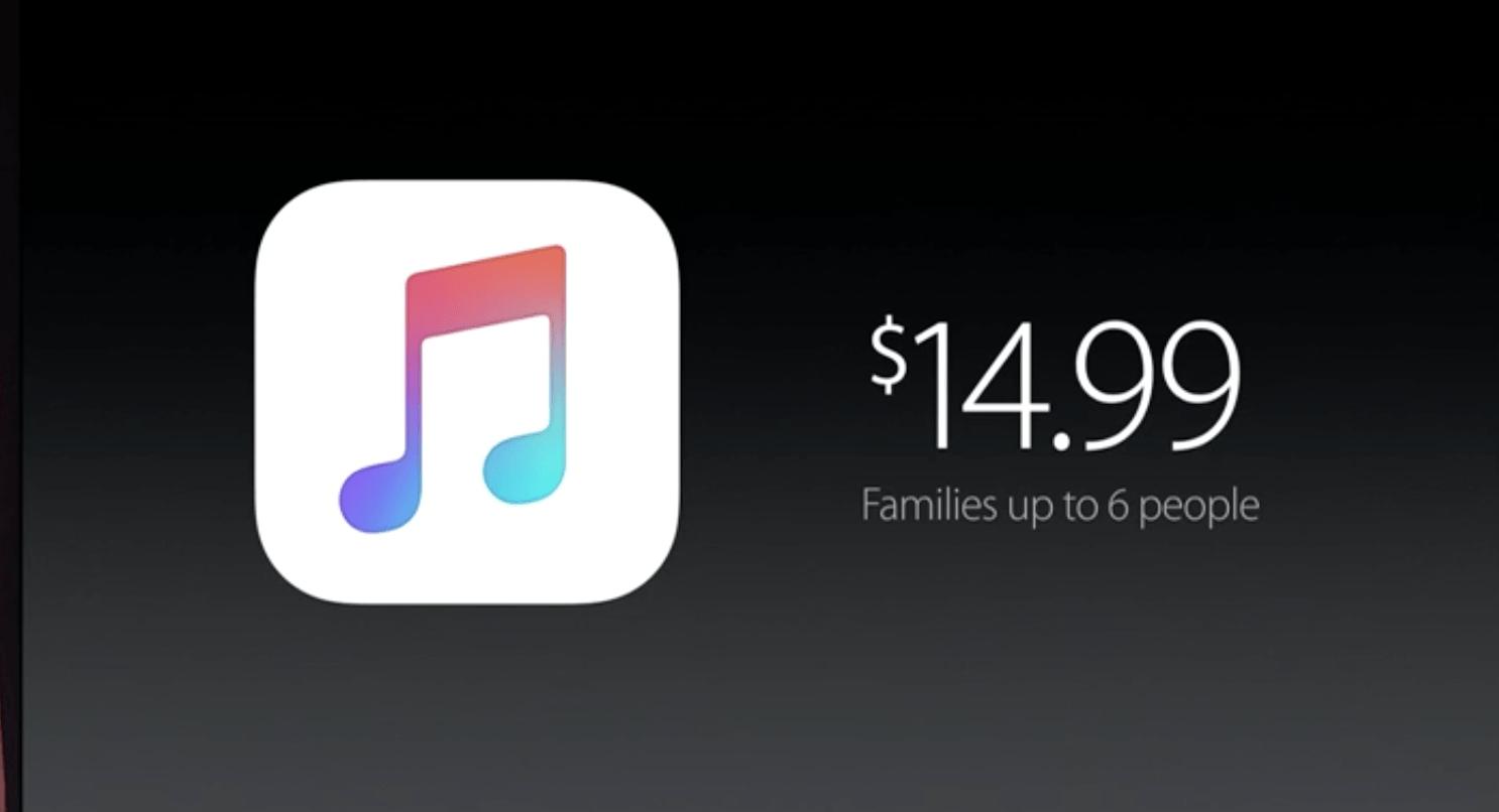 Jak zrezygnować z subskrypcji Apple Music?