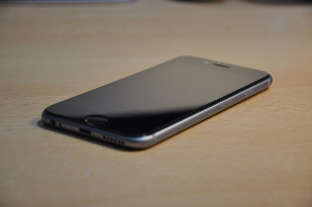 Recenzja iPhone 6S 64GB w AppleMobile.pl 1