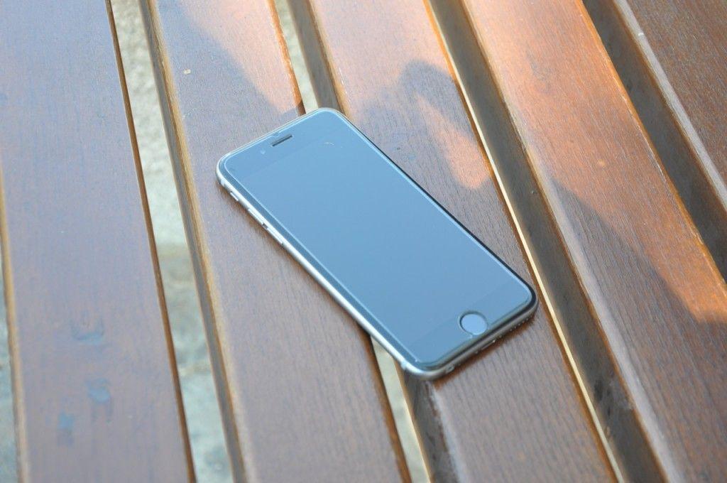 Recenzja iPhone 6S 64GB w AppleMobile.pl 18