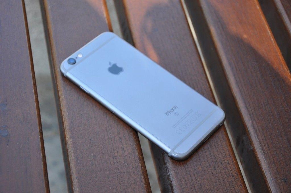 Recenzja iPhone 6S 64GB w AppleMobile.pl 24