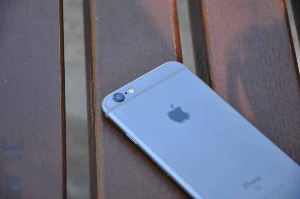 Recenzja iPhone 6S 64GB w AppleMobile.pl 25