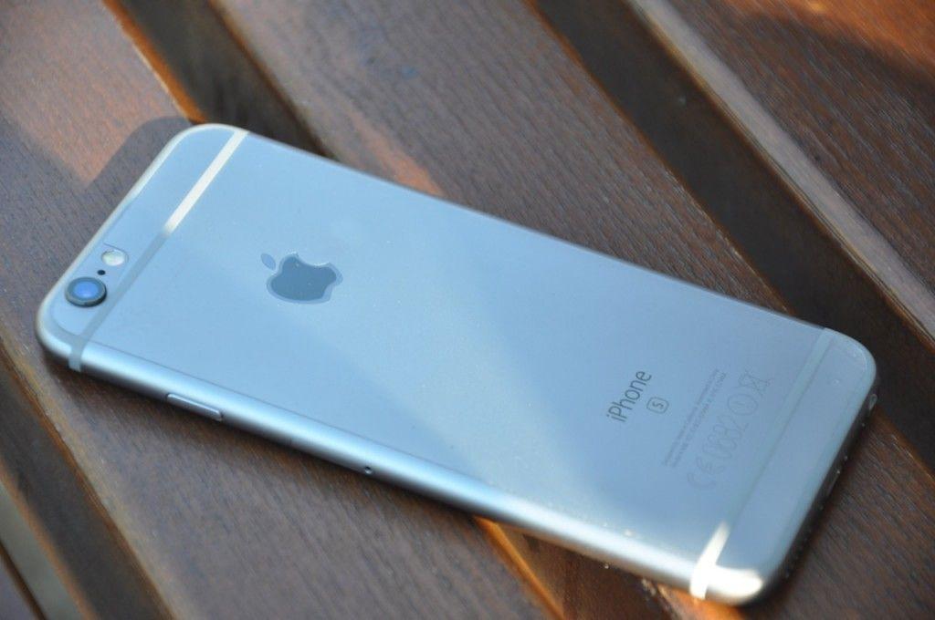 Recenzja iPhone 6S 64GB w AppleMobile.pl 26