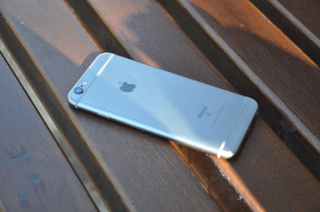Recenzja iPhone 6S 64GB w AppleMobile.pl 27