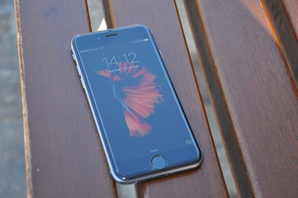 Recenzja iPhone 6S 64GB w AppleMobile.pl 33