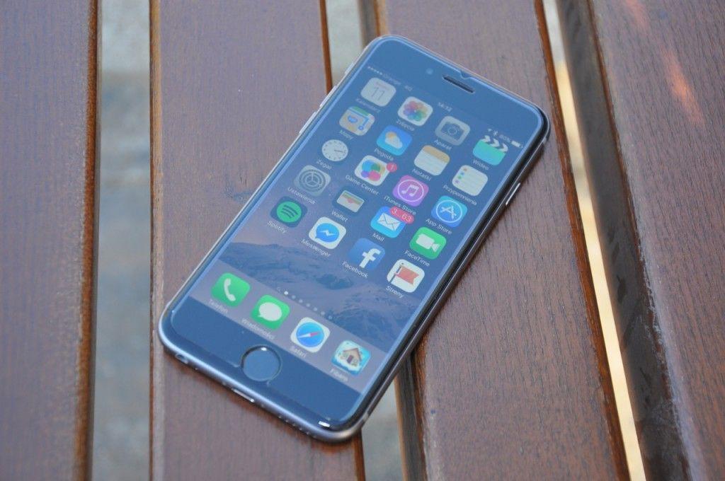 Recenzja iPhone 6S 64GB w AppleMobile.pl 34
