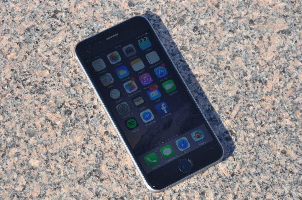 Recenzja iPhone 6S 64GB w AppleMobile.pl 7