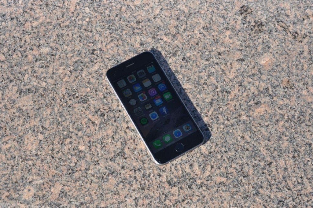 Recenzja iPhone 6S 64GB w AppleMobile.pl 8