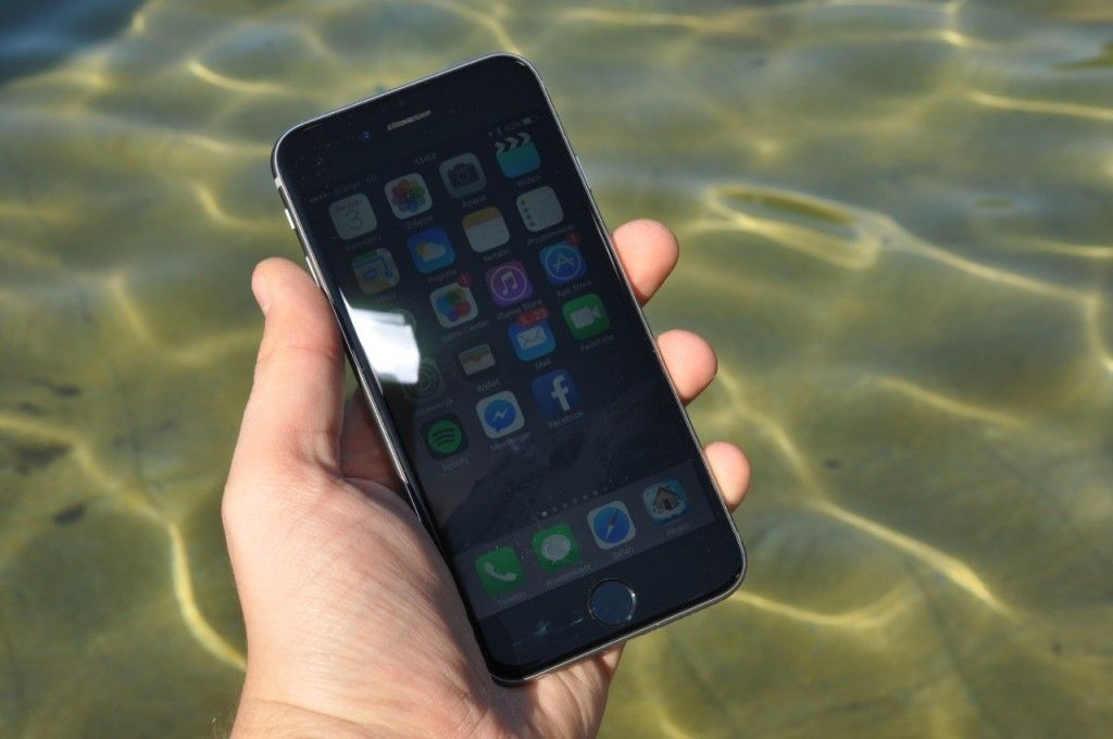 Recenzja iPhone 6S 64GB w AppleMobile.pl 9