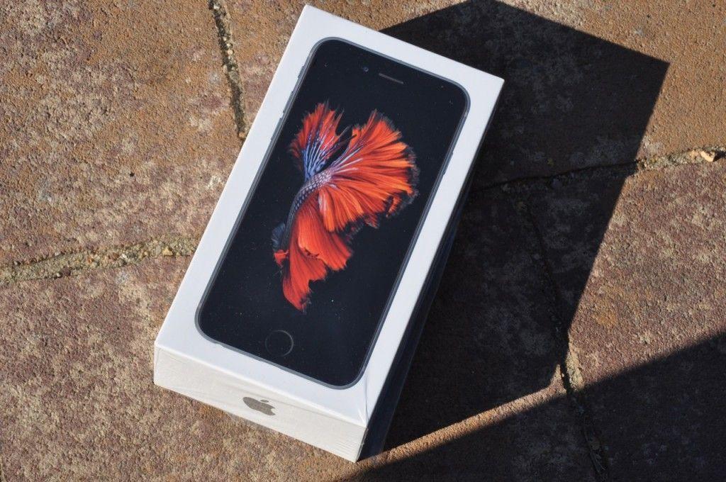 Test iPhone 6S AppleMobile.pl 7