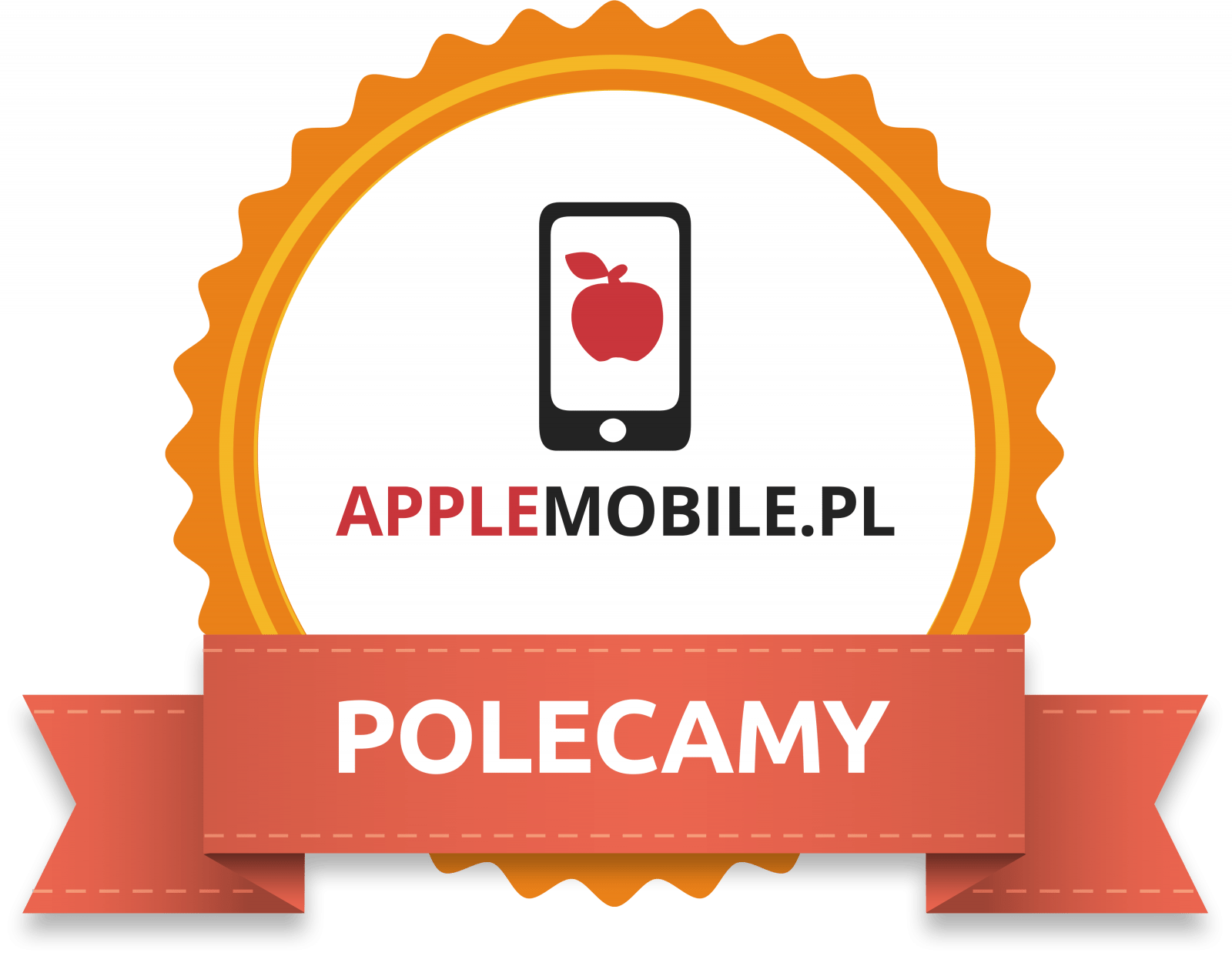 AppleMobile.pl POLECA ten produkt