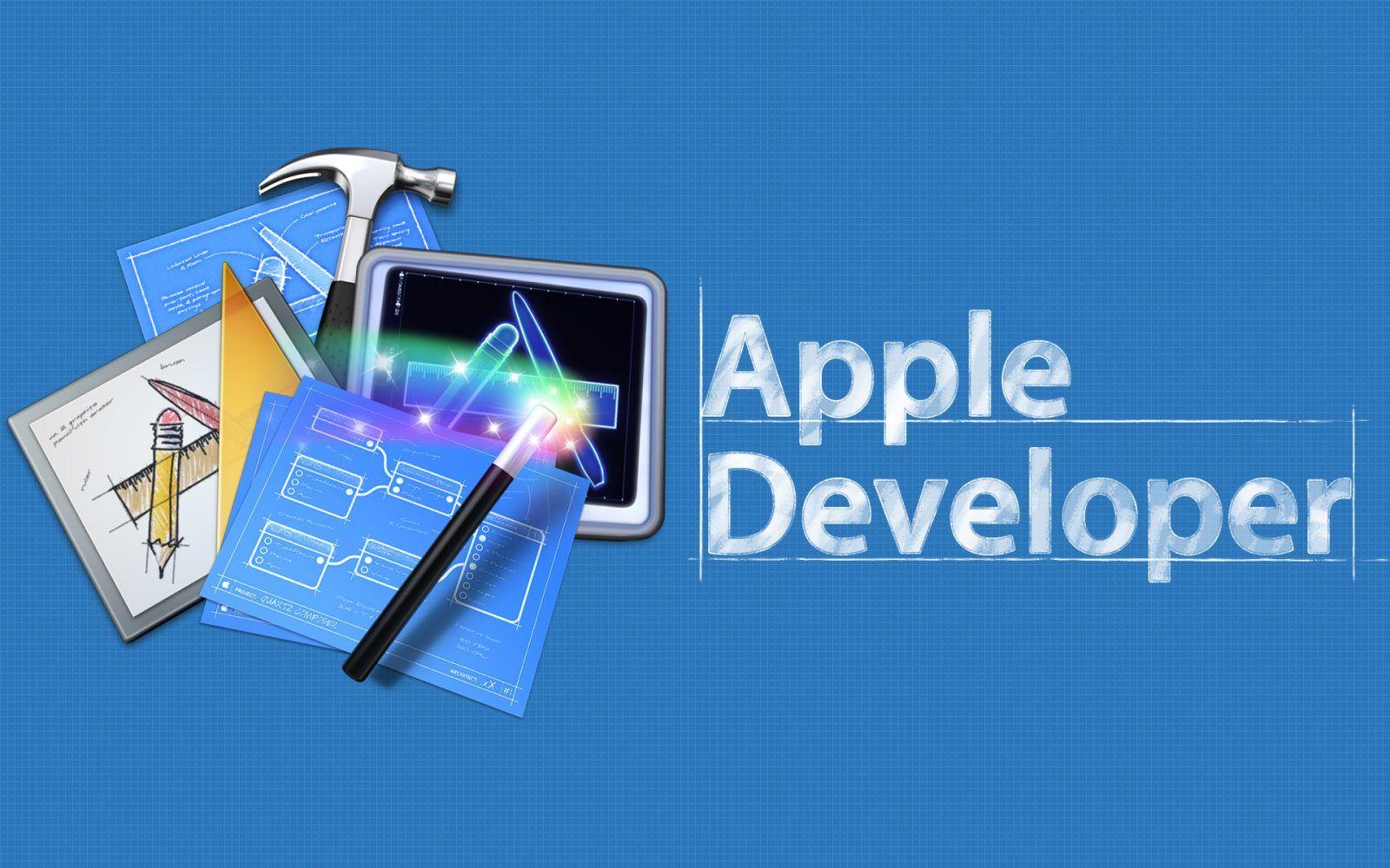 Jak założyć darmowe konto Apple Developer