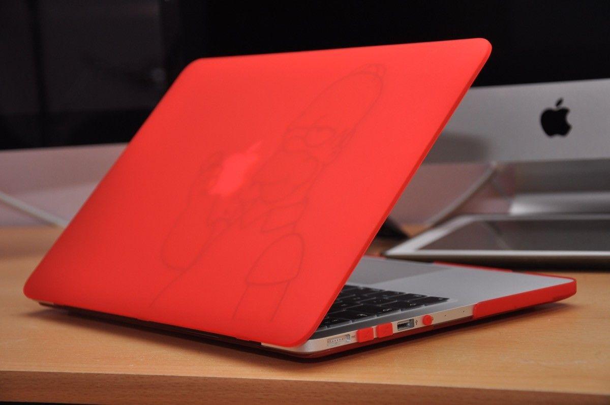 Czy Warto Kupić Etui Hard Case 5 W 1 Dla Macbooka Pro Z Allegro Za 39 99 Zł Serwis Iphone Szczecin Applemobile Pl