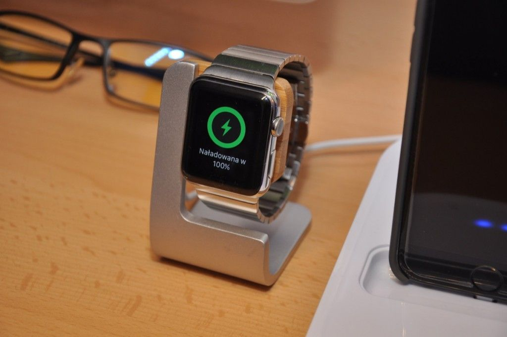 Recenzja NILSEN iStar w AppleMobile.pl 19