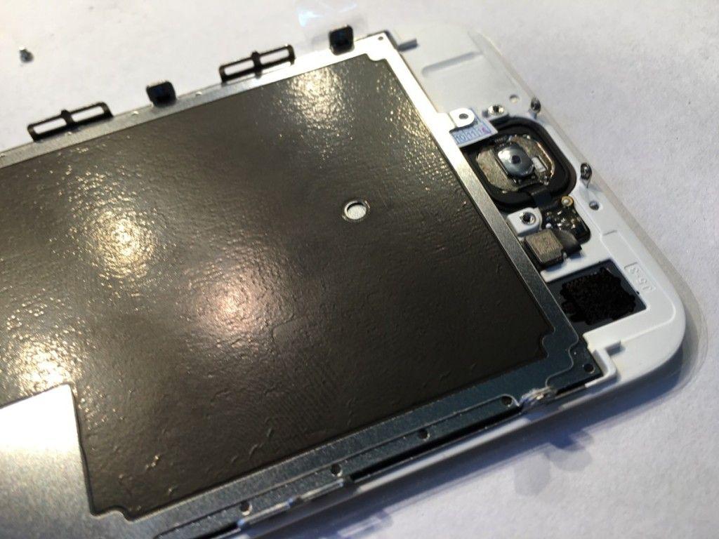 Serwis Apple Szczecin wymiana zbitej szybki w iphone 6s 19