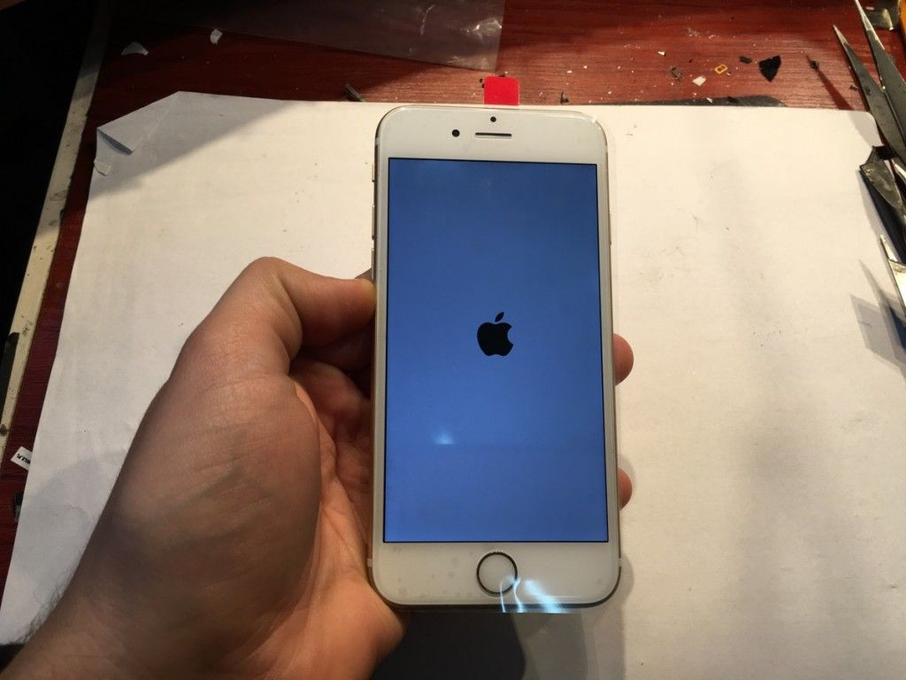 Serwis Apple Szczecin wymiana zbitej szybki w iphone 6s 29