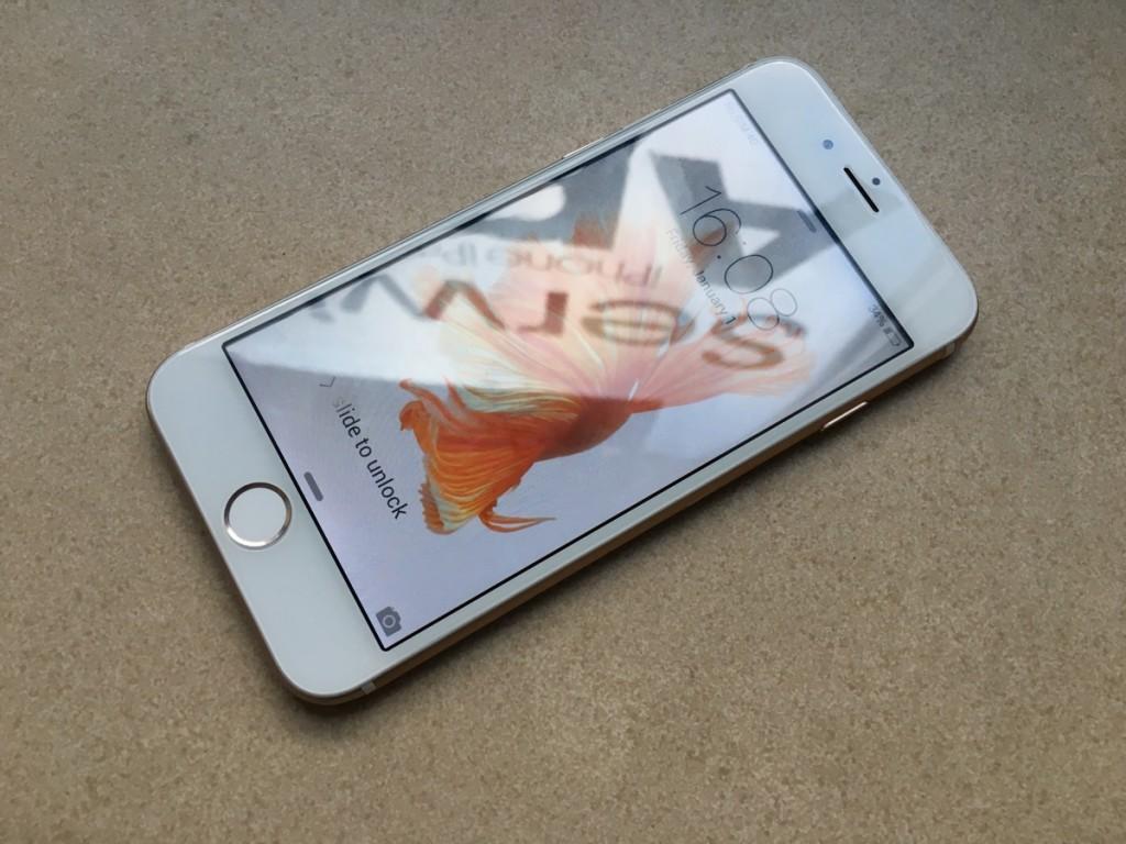 Jak rozpoznać podróbkę iPhone 6S w AppleMobile.pl 1