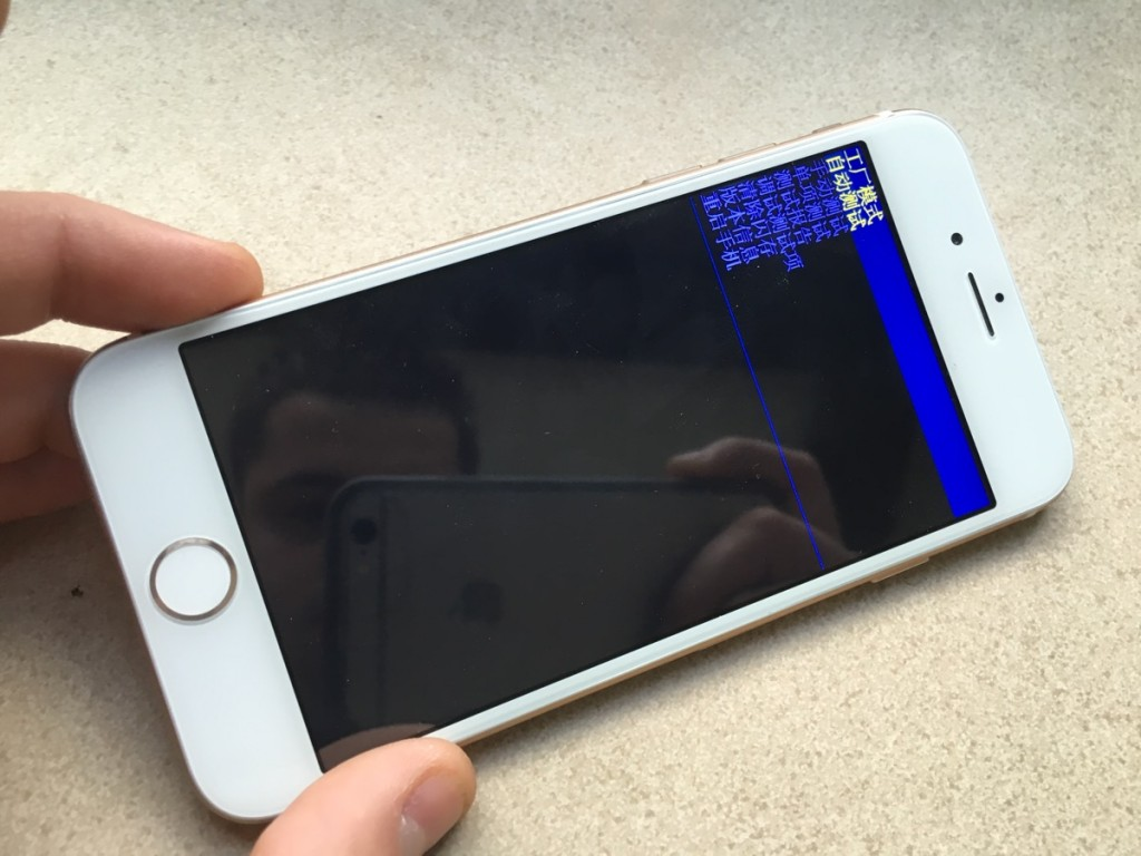 Jak rozpoznać podróbkę iPhone 6S w AppleMobile.pl 22