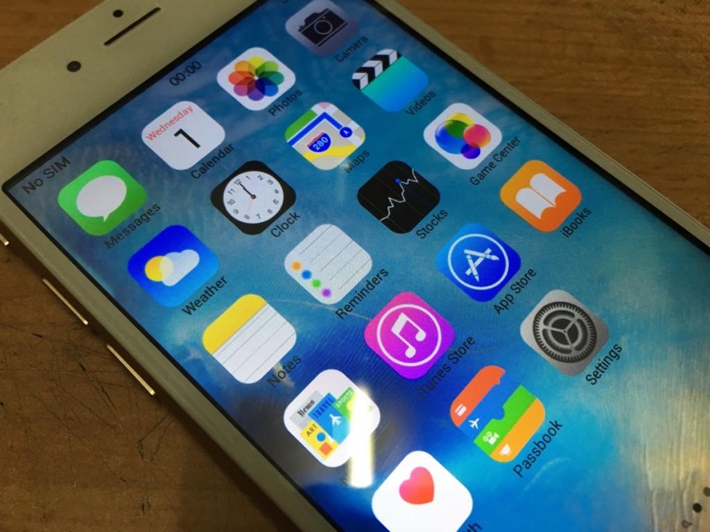 Jak rozpoznać podróbkę iPhone 6S w AppleMobile.pl 34