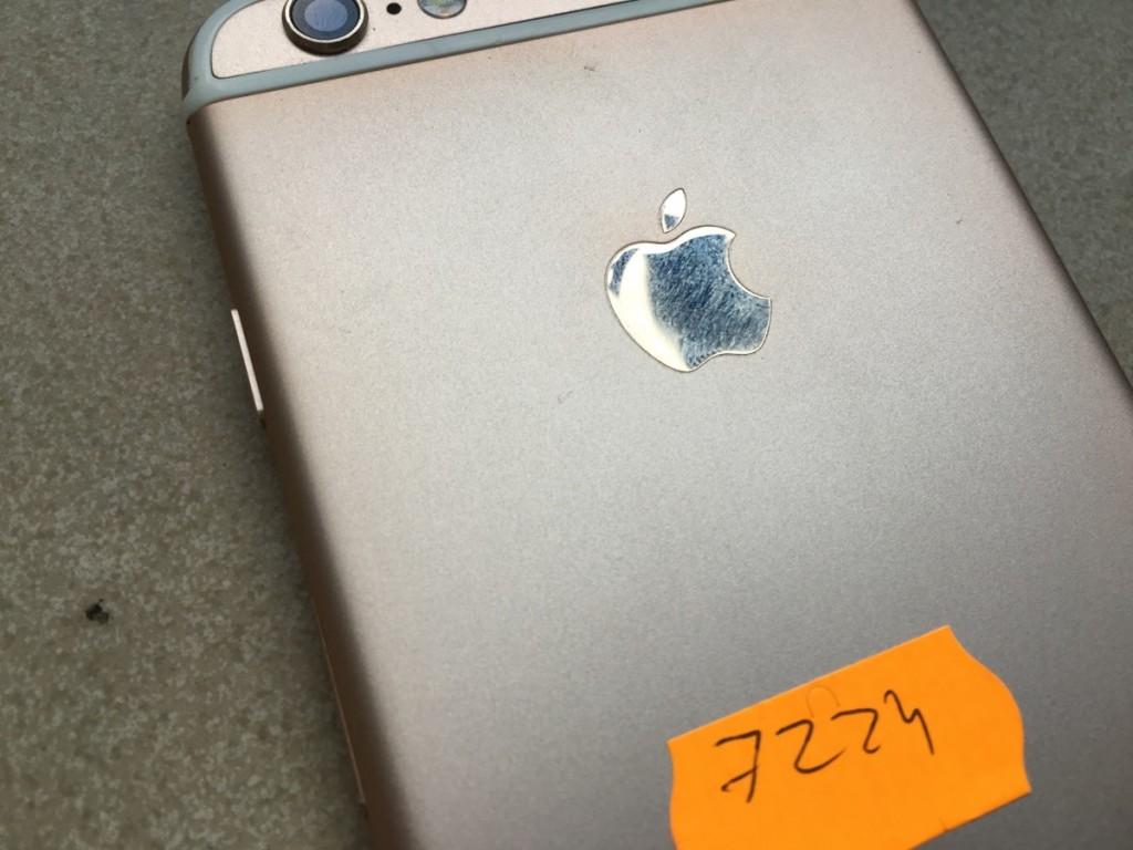 Jak rozpoznać podróbkę iPhone 6S w AppleMobile.pl 6
