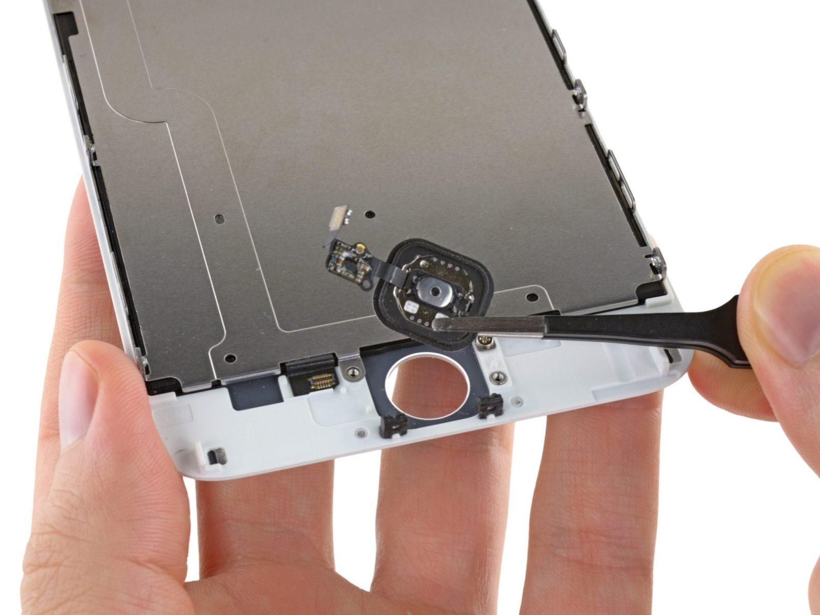 ERROR 53 czyli bujda o tym, jak APPLE celowo zabija iPhone i iPad