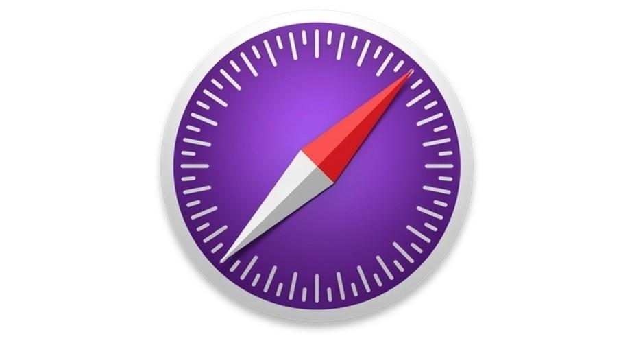 Eksperymentalna wersja Safari