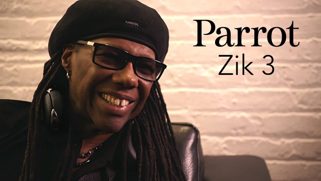 Parrot Zik 3 w AppleMobile.pl test opinie 8
