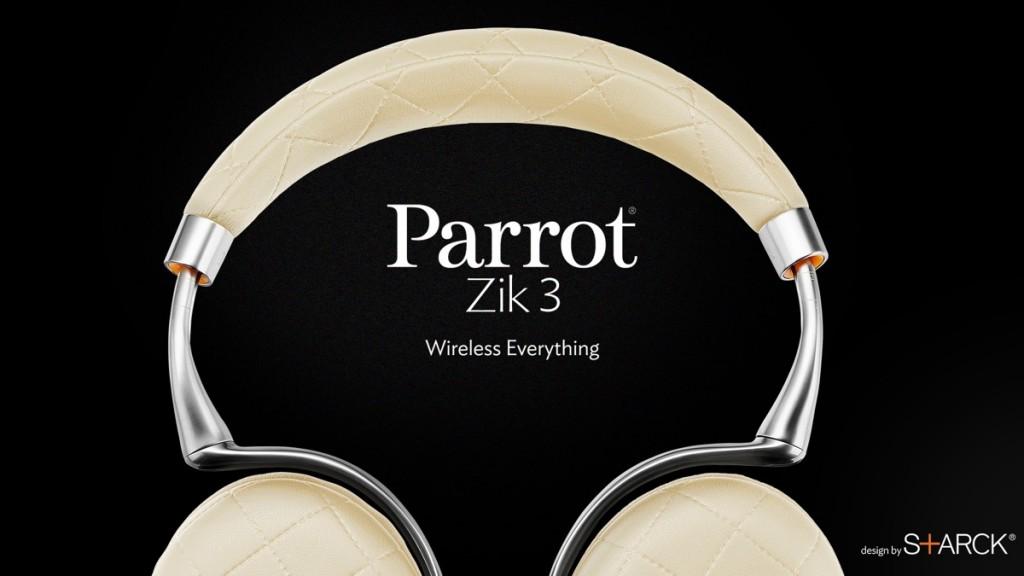 Recenzja Parrot Zik 3 w AppleMobile.pl 1