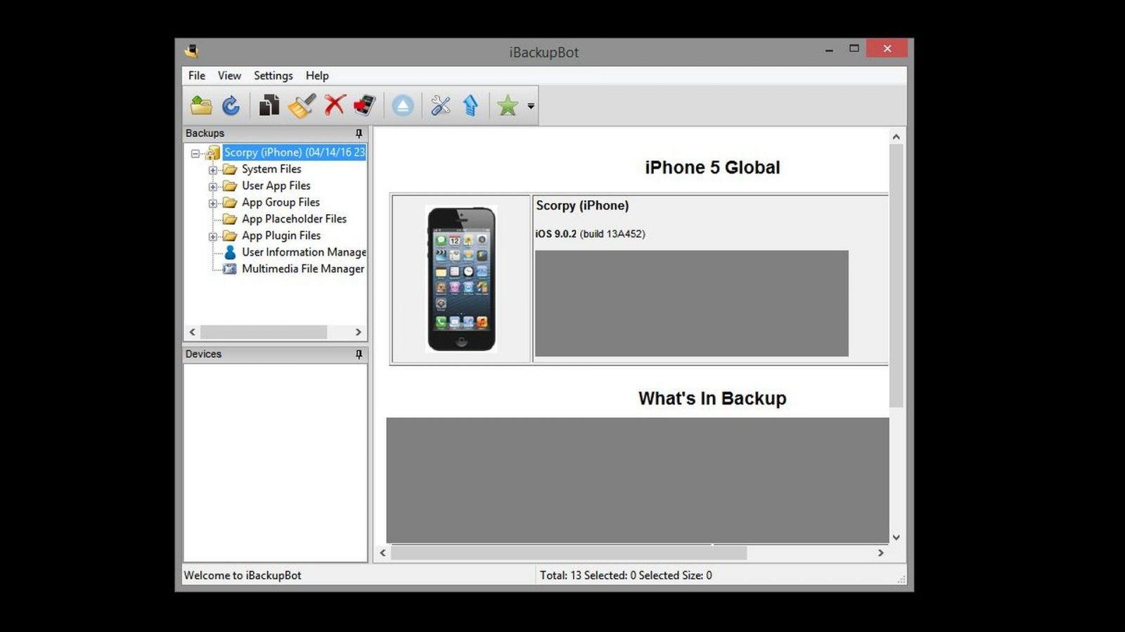 Jak sprawdzić ile cykli ma bateria w iPhone i innych iUrządzeniach?