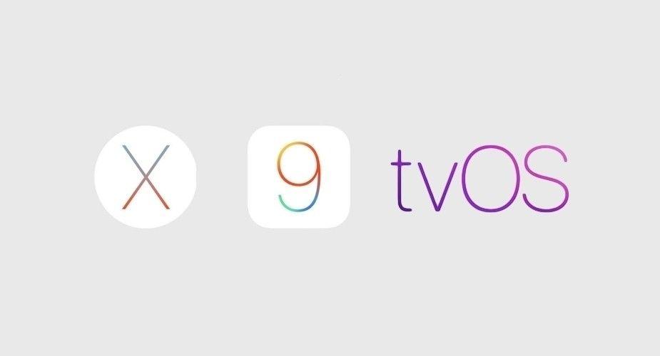 Nowe bety systemów operacyjnych od Apple