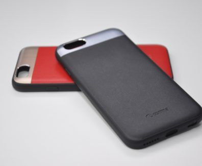 Recenzja Comma Vivid leather case w AppleMobile.pl 3