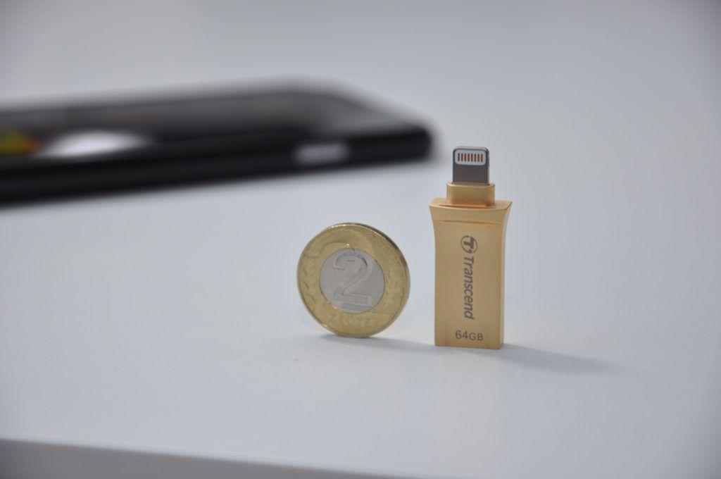 Recenzja Transcend JetDrive Go 500G w AppleMobile.pl 4