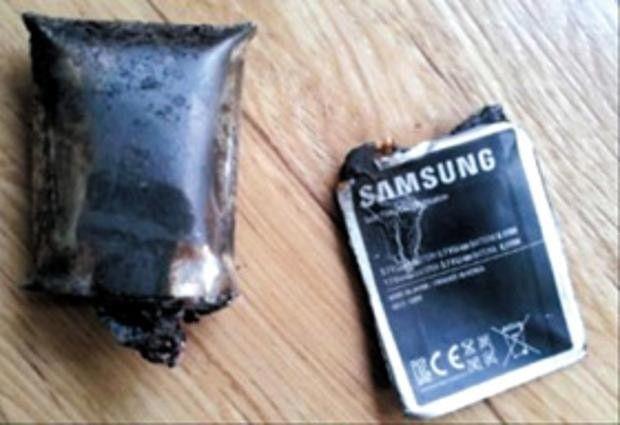 Wymiana baterii w iPhone, wybuchająca bateriw a iphone Applemobile.pl 34