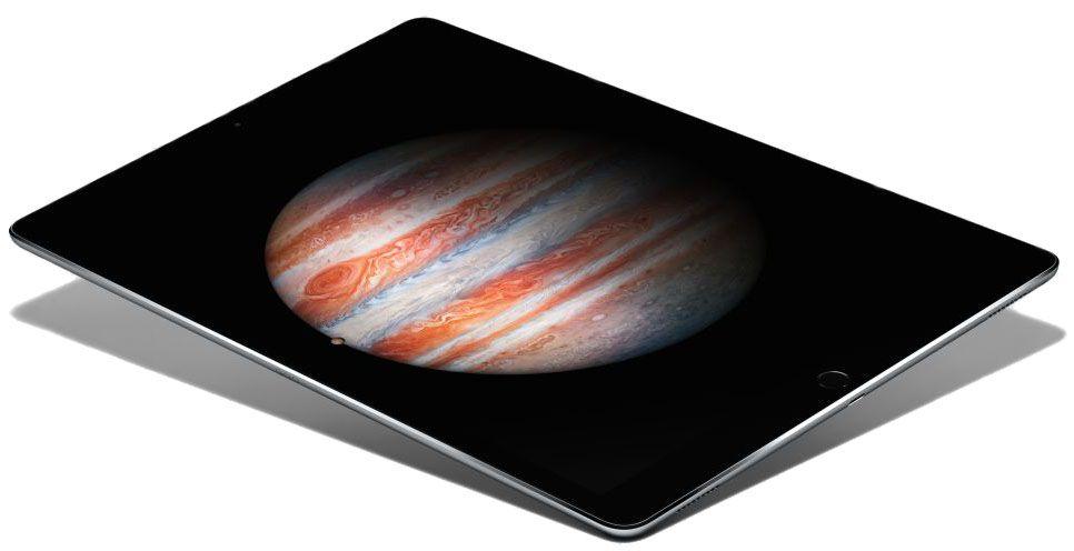 Garśćplotek o nowych iPadach i MacBookach