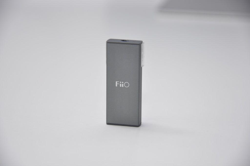 Recenzja FiiO K1 w AppleMobile.pl 2