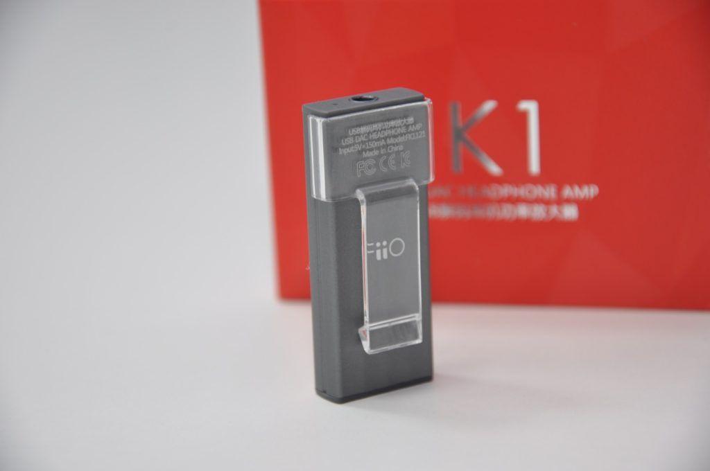 Recenzja FiiO K1 w AppleMobile.pl 6