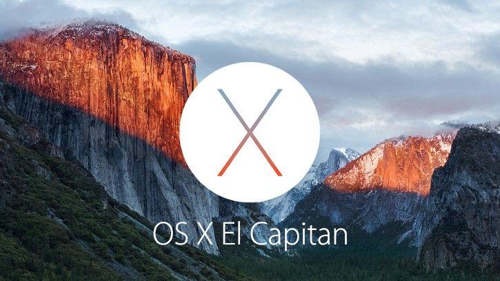 Aktualizacja zabezpieczeń dla dwóch wersji systemu OS X