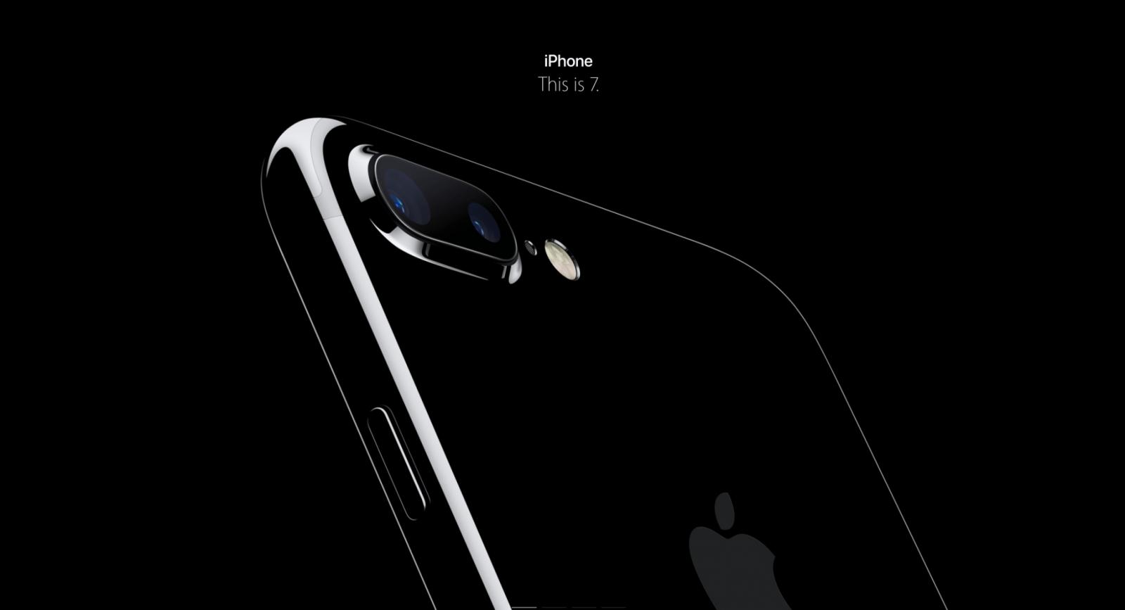 Apple pokazało Apple Watch Series 2, iPhone'a 7 i 7 Plus – podsumowanie wrześniowej konferencji Apple