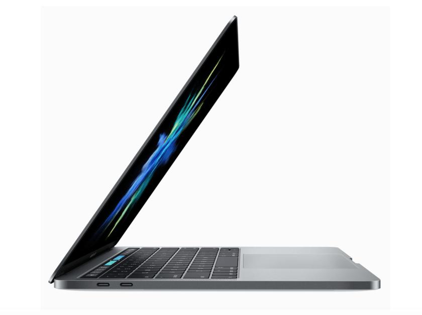 Wymienny dysk SSD w nowym MacBooku Pro