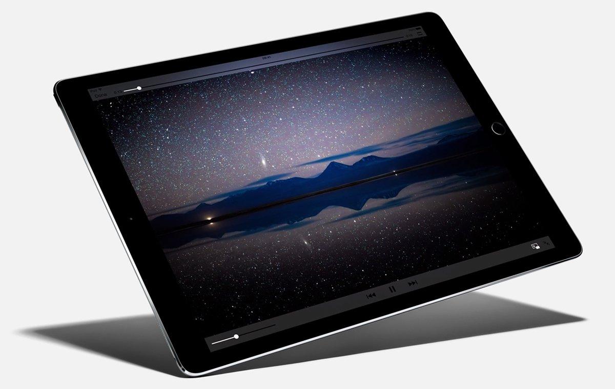 Nowe iPady już w drodze
