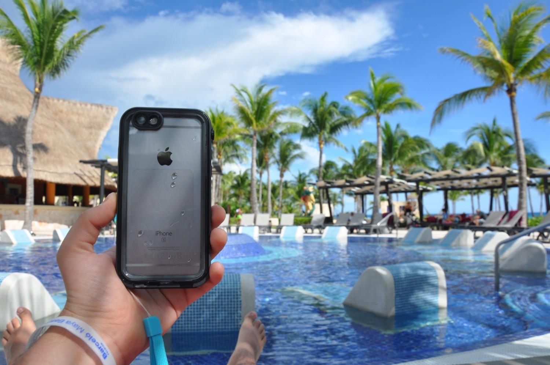 Recenzja Catalyst Waterproof dla iPhone 6S – Wodoszczelne etui na wakacyjne wyjazdy