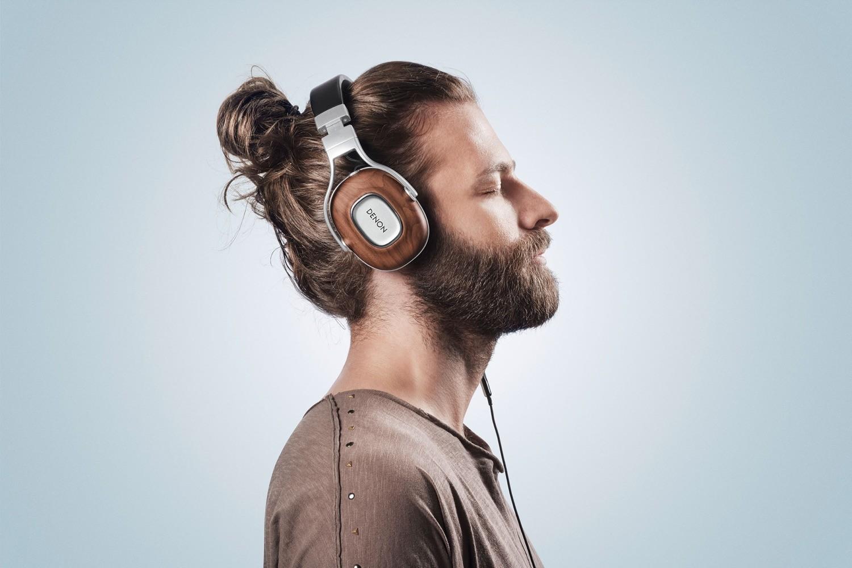 Recenzja DENON AH-MM400 – high end audio w świecie mobile