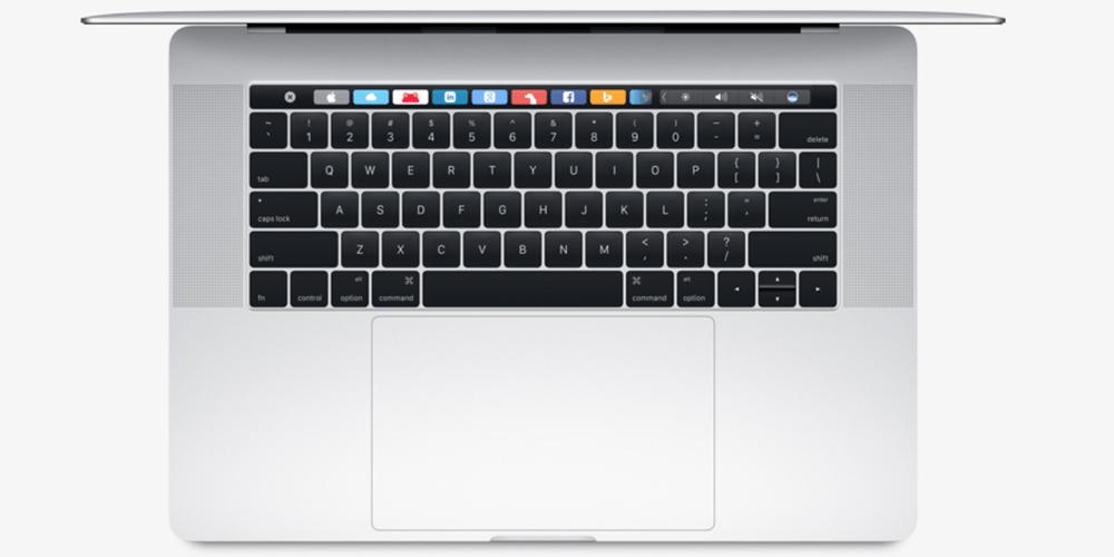 Nowe MacBooki Pro z Touch Bar w sklepach od 17 listopada