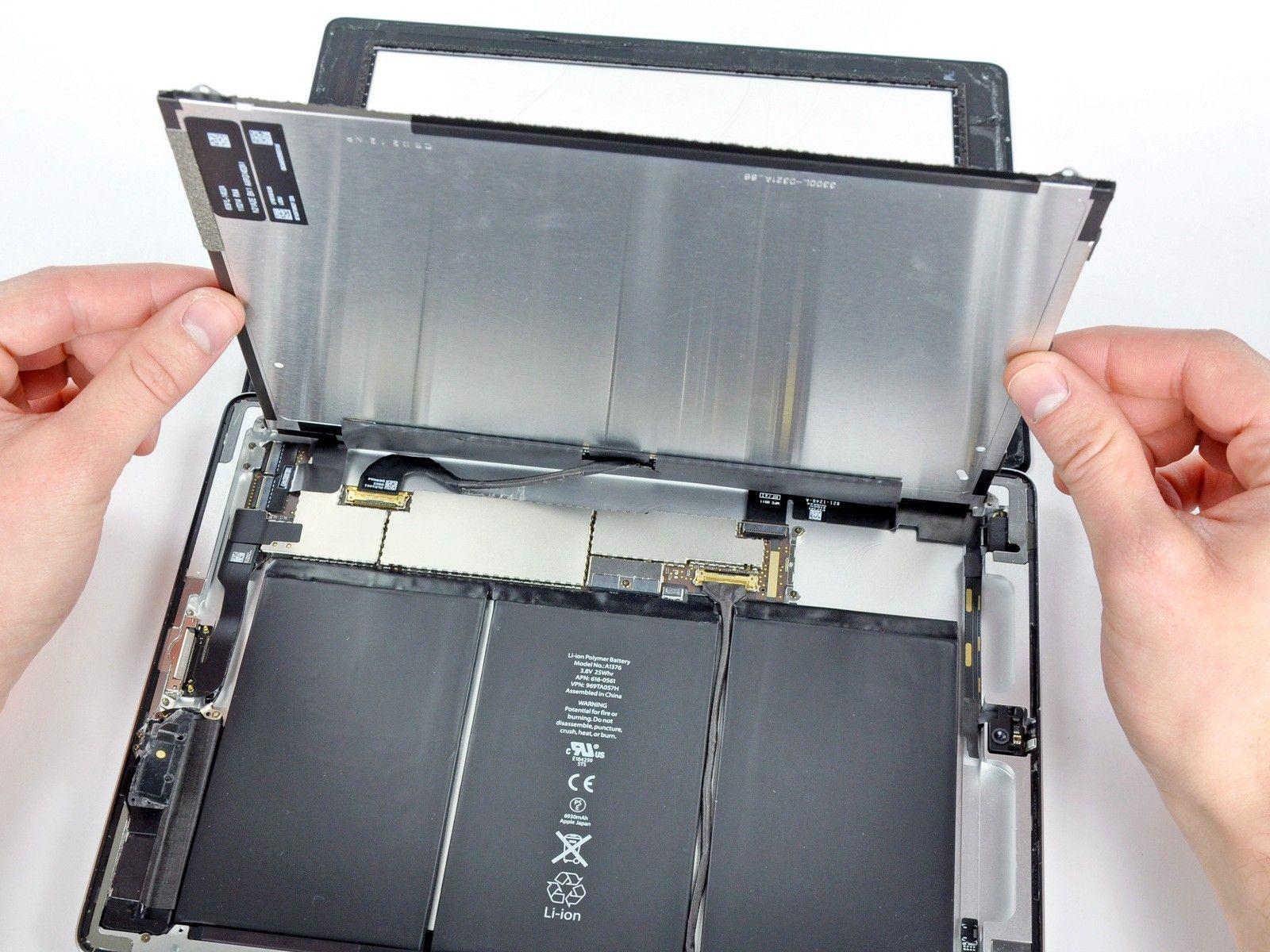 Serwis iPad Szczecin – Zbita szyba w iPad, gdzie naprawić w Szczecinie?