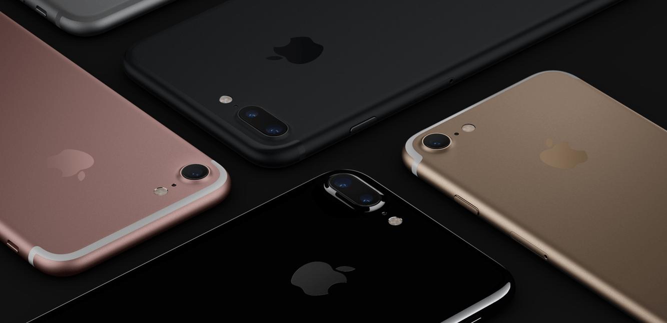 iPhone 8 będzie całkowicie wodoszczelny