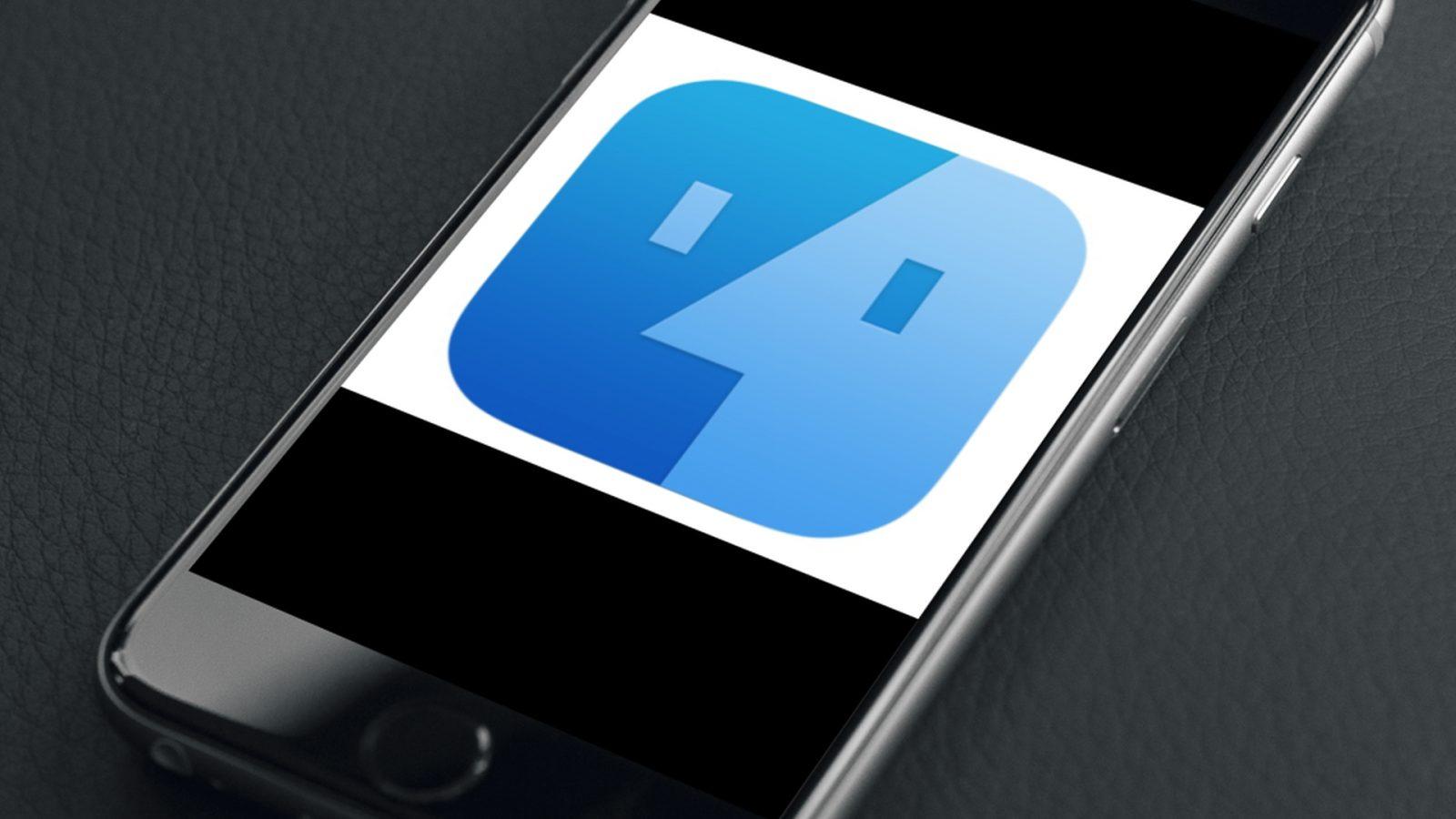 Jak zainstalować przeglądarkę plików iFile na iOS 10 bez Jailbreak?