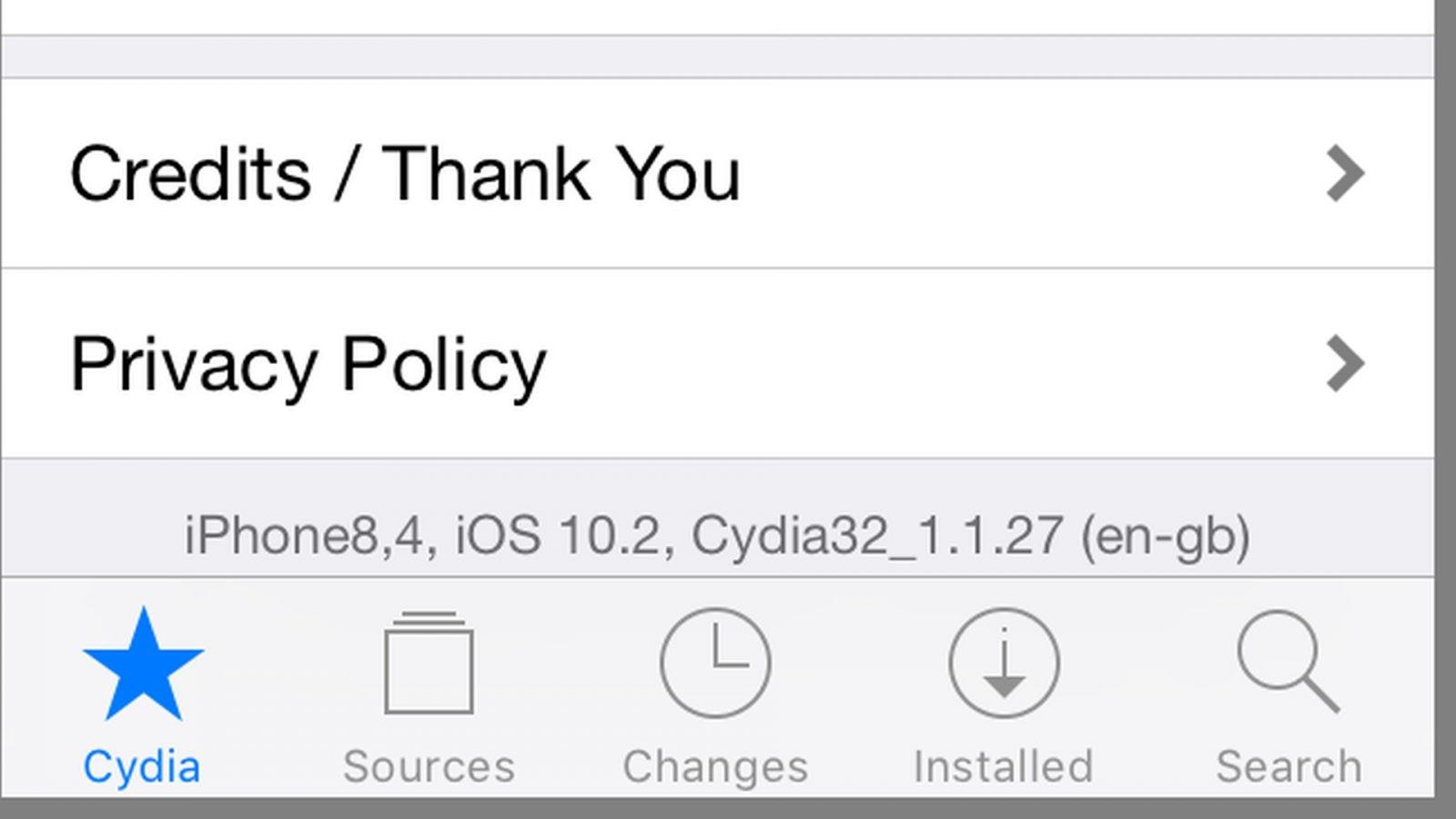 Jak wykonać Jailbreak iOS 10.2 poprzez narzędzie Yalu102?