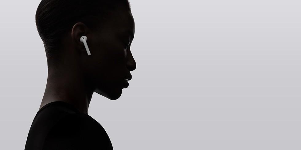 Jak wykonać reset słuchawek AirPods