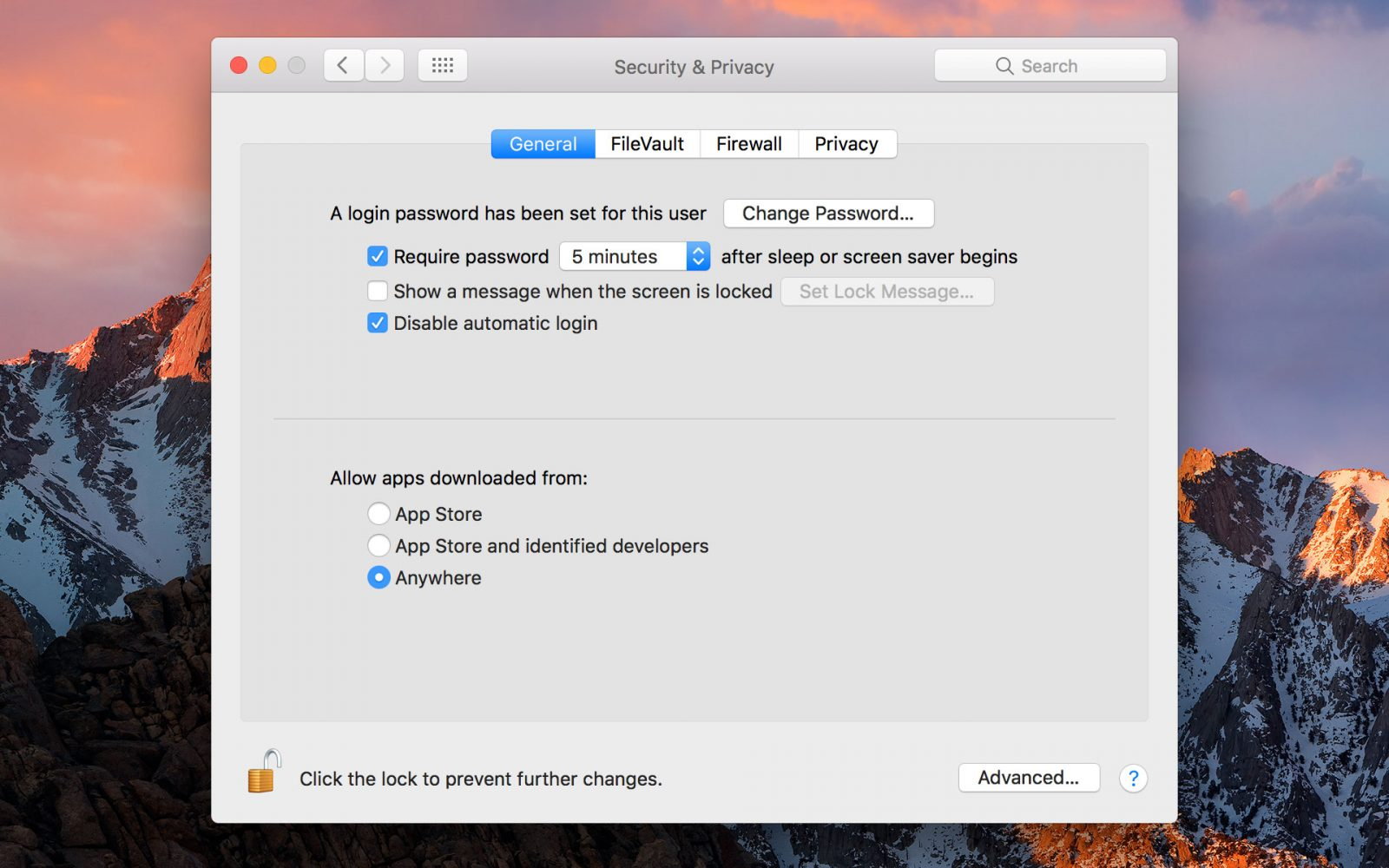 Jak zainstalować program pobrany z internetu na MacOS Sierra i obejść zabezpieczenie Gatekeeper?