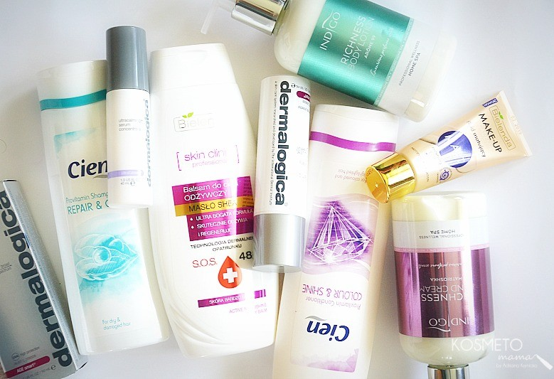 Jak wydać mniej na pielęgnację skóry